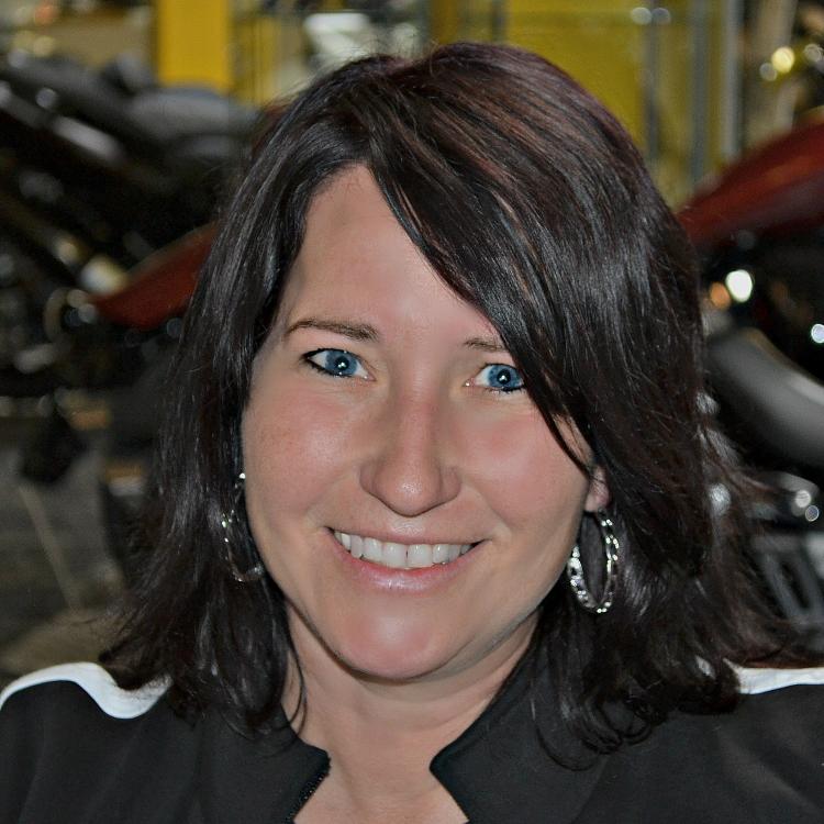 Nicole von Arb-Rauber