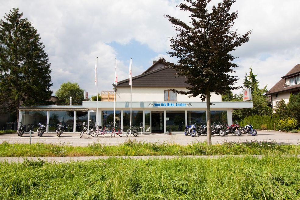von Arb Bike AG Neuendorf