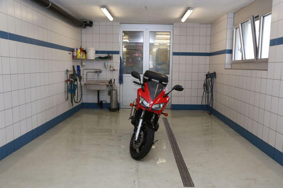 von Arb Bike AG - Werkstatt